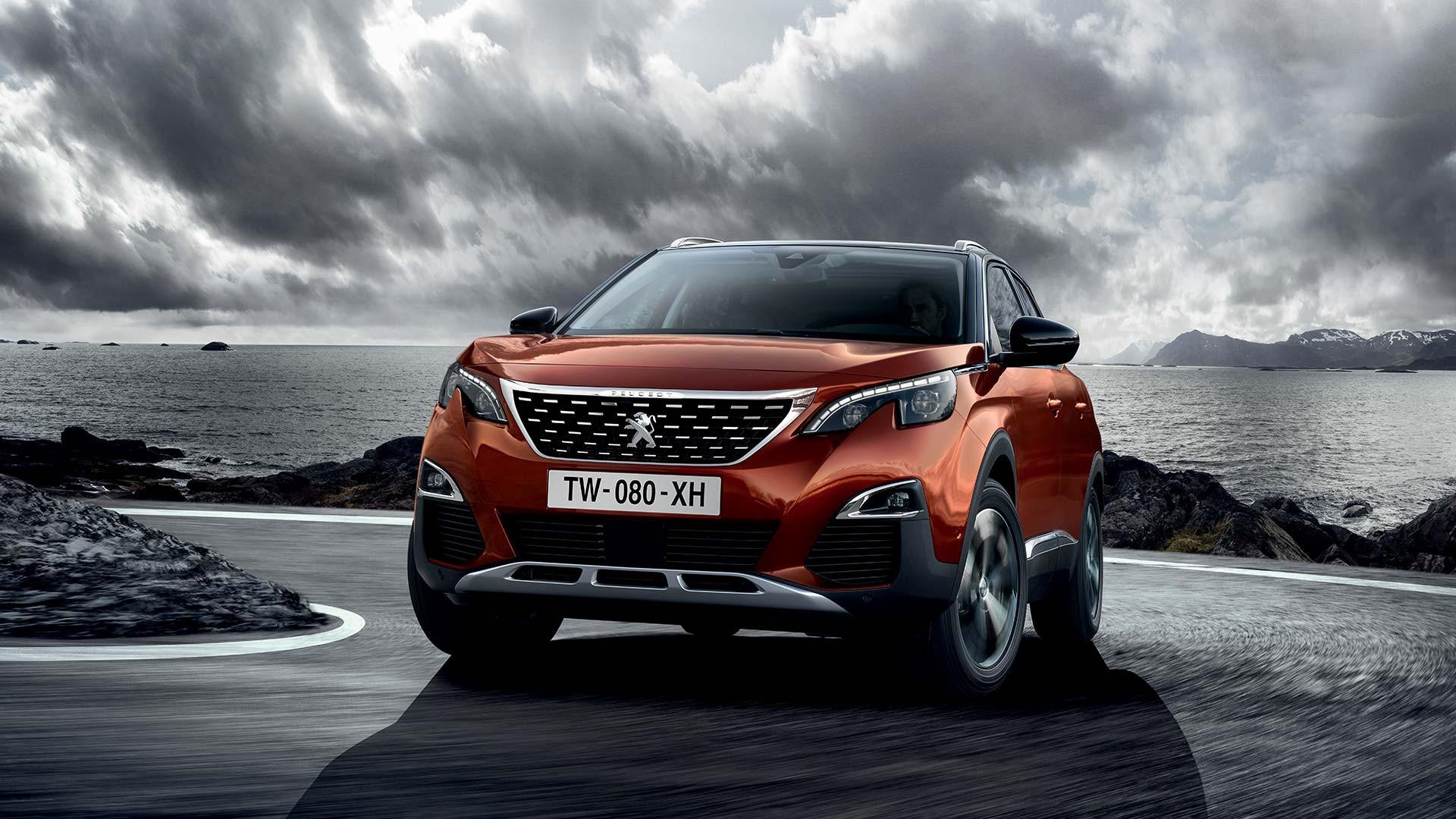Garage Braeken, Peugeot, Pelt